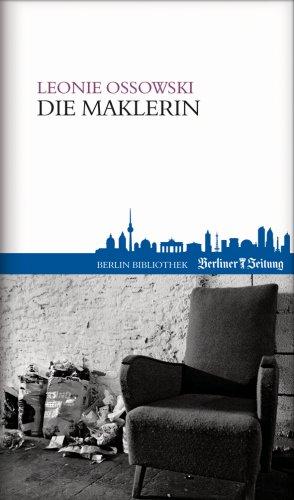 9789078432586: Die Maklerin: B++cher aus Berlin - 14