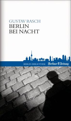 9789078432623: Berlin bei Nacht: Bücher aus Berlin - 11