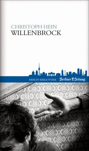 9789078432678: Willenbrock