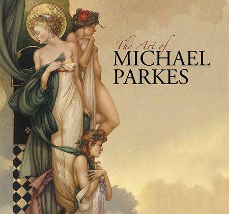 The Art of Michael Parkes