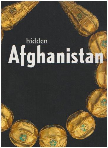 Hidden Afghanistan: Pierre Cambon