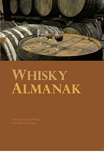 9789078668237: Whisky almanak
