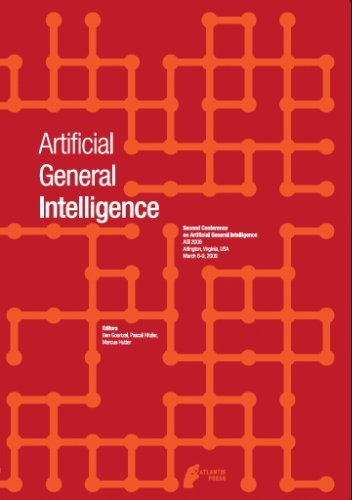 9789078677246: Artificial General Intelligence
