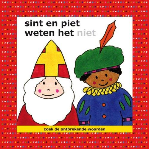 Sint en Piet weten het niet: zoek: Ghering, Felice