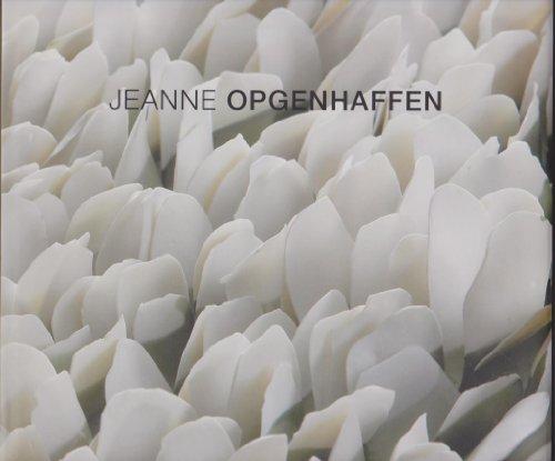 9789078854012: Jeanne Opgenhaffen: Overzicht werk (keramiek)