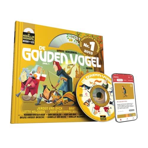 9789079040216: Deel 1 (De gouden vogel)