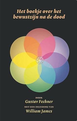 9789079133116: Het boekje over het bewustzijn na de dood (Fenomenologische mystieken)
