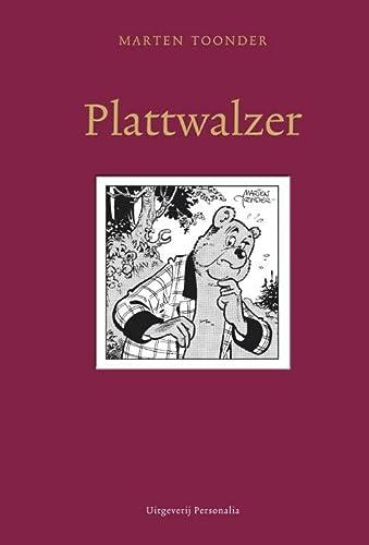 Plattwalzer: Marten Toonder
