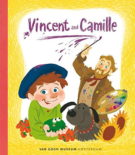 9789079310173: Vincent and Camille