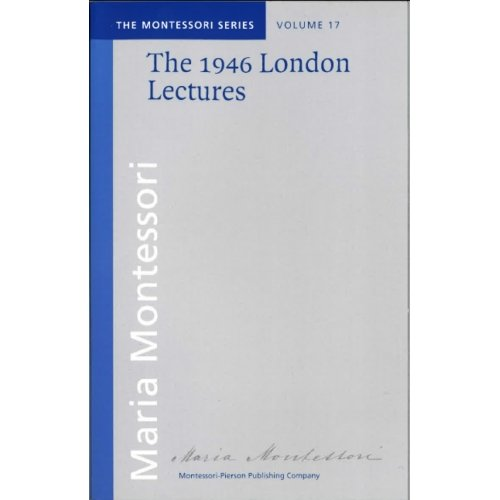 9789079506002: The 1946 London Lectures