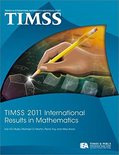 TIMSS 2011 International Results in Mathematics