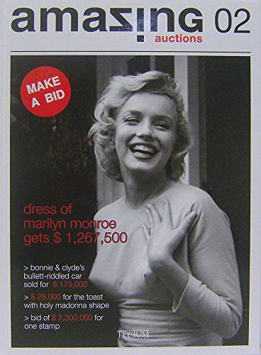 Amazing Auctions 02 (Hardcover): Martin Joachim