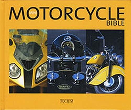 9789079761425: Mini Motorcycle Bible (Bible (Tectum))