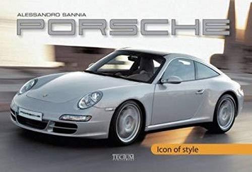 9789079761524: Porsche (Icon of Style)
