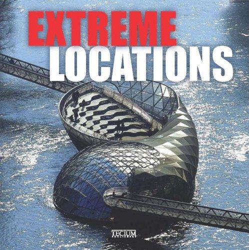 Extreme Locations: Krols, Birgit