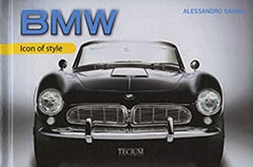 BMW (Icon of Style): Sannia, Alessandro