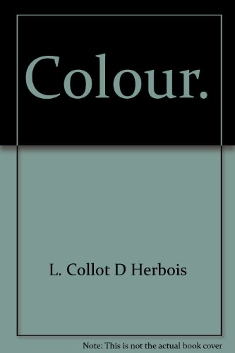 Colour: L. Collot D'Herbois