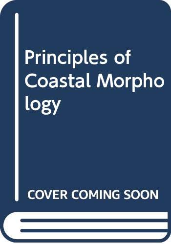 9789080035638: Principles of Coastal Morphology