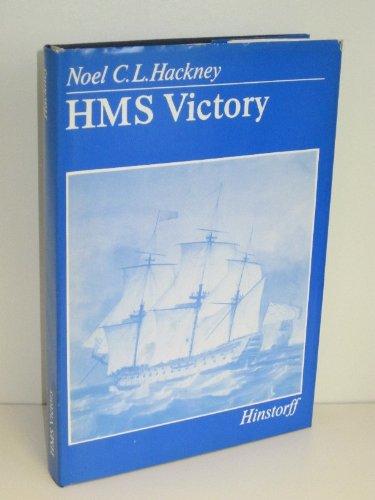 9789080052451: HMS Victory (Livre en allemand)