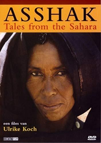 9789080157378: Asshak - Tales from the Sahara ( �ssh�k - Geschichten aus der Sahara ) [English subtitles] [DVD]