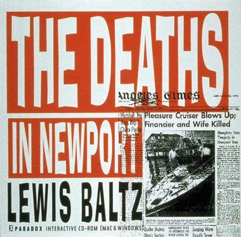 9789080265516: The Deaths in Newport: A CD-ROM