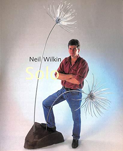 Neil Wilkin. Solo: Wilkin, Neil; Klein, Dan