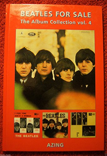 Beatles for Sale (The album collection): Moltmaker, Azing