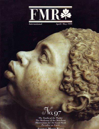 FMR International (English Edition) April-May 1999 (No.
