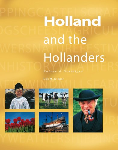 9789080507326: Holland and the Hollanders