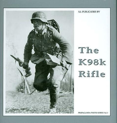 The K98k Rifle - De Vries, Guus