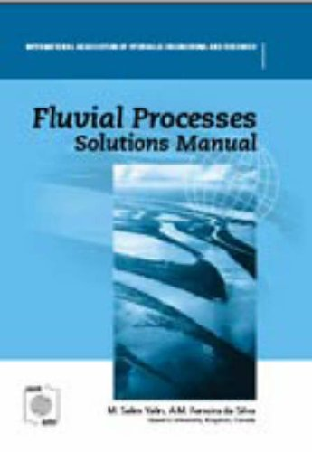 9789080564930: Fluvial Processes. Solutions Manual