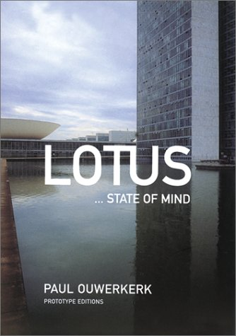 9789080601215: Lotus... A State of Mind: Photographs by Paul Ouwerkerk