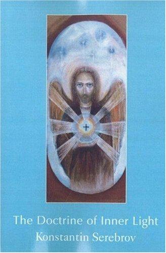 9789080632110: The Doctrine of Inner Light