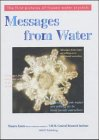 9789080742130: The Message from Water