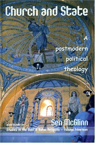 9789080746022: Church and State: A Postmodern Theology, Book One
