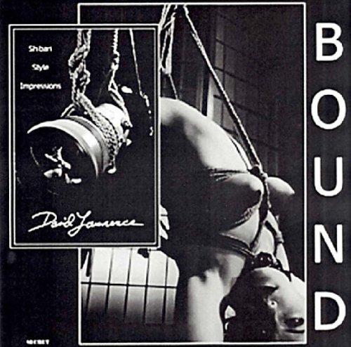 9789080770676: Bound: Shibari Style Impressions