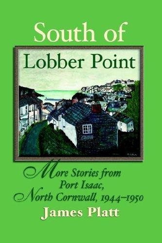 South of Lobber Point: James Platt
