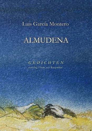 Almudena: Montero, Luis García