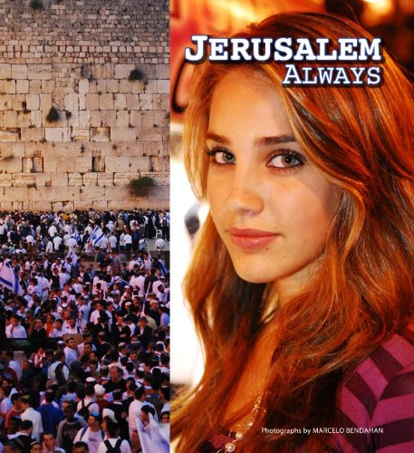 Jerusalem Always: Gleit, Heidi