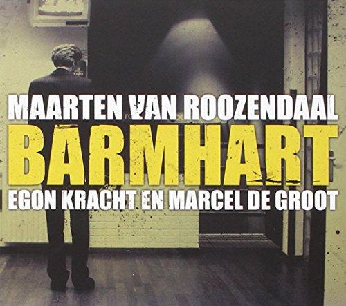 9789080940529: Barmhart / Egon Kracht En Marcel De Groot