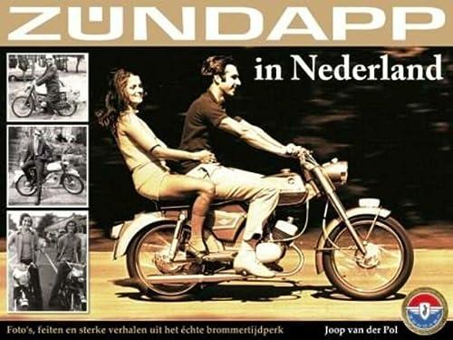 9789080977723: Zundapp in Nederland
