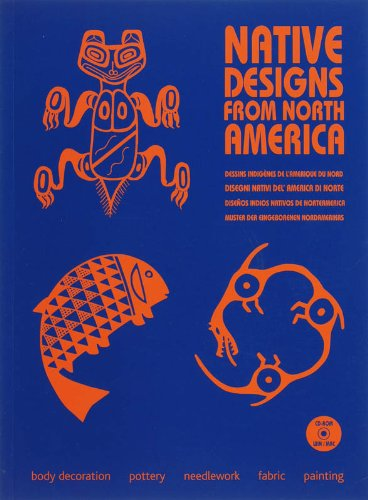 9789081054379: Native Designs from North America