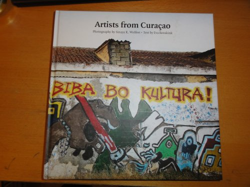 Artists from Curacao: A cultural blend within the Kingdom: Breukink, Eva