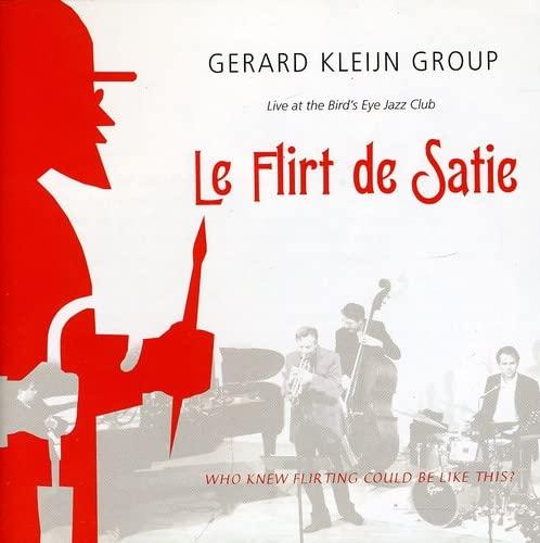 9789081123914: Le Flirt De Satie