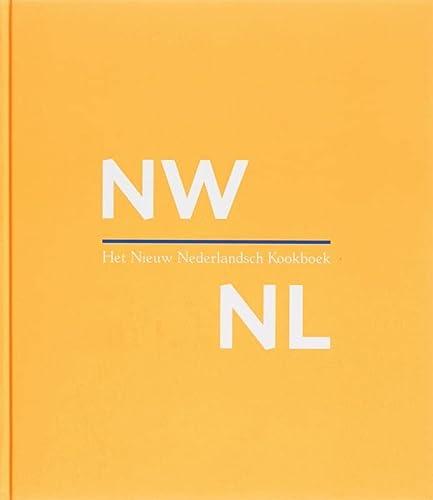 Het Nieuw Nederlandsch Kookboek