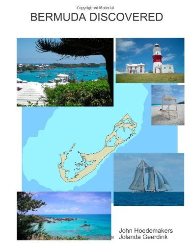9789081189033: Bermuda Discovered