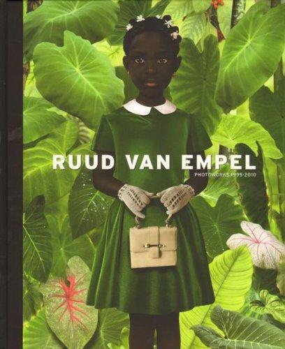 9789081383226: Ruud Van Empel: Photoworks 1995-2010