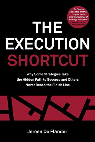 9789081487368: The Execution Shortcut