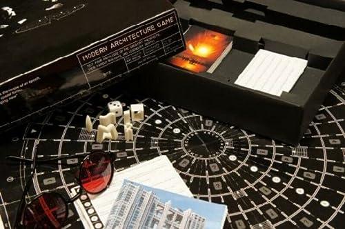 9789081513210: Modern Architecture Game
