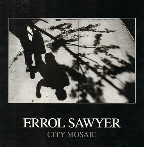 9789081604116: Errol Sawyer - City Mosaic